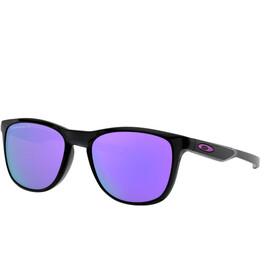 Oakley Trillbe X Solbriller, sort/violet
